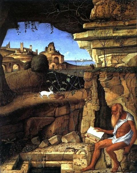 Giovanni Bellini  1505