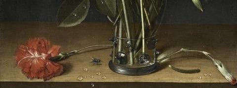 JACOB VAN HULSDONCK ANTWERP 1582 - 1647