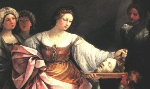 Guido RENI; 1640 - コピー