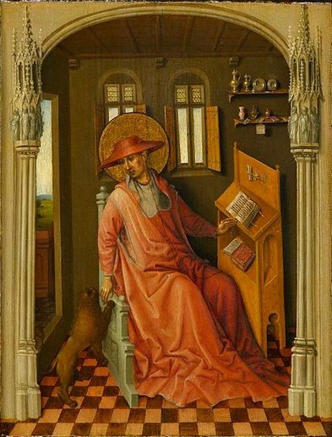 Stephan Lochner 1435