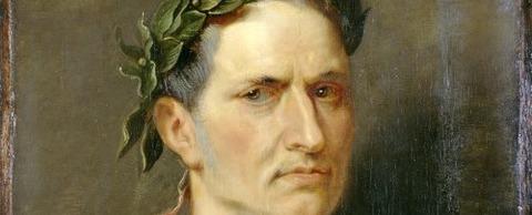 Peter Paul Rubens, Julius Caesar, 1619 -
