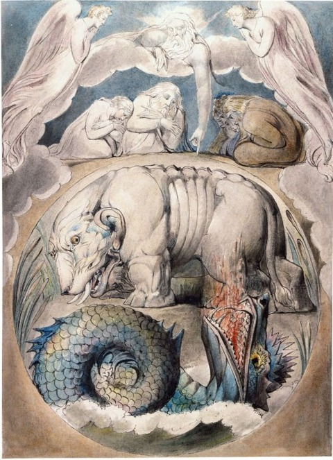 Behemoth and Leviathan-1805