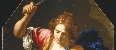 Ottavio Vannini  1640s -
