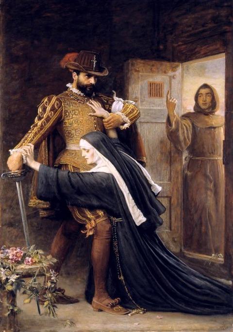 Sir John Everett Millais, Bt 1886