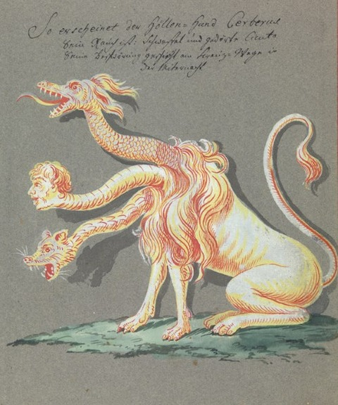 Compendium Of Demonology and Magic 10