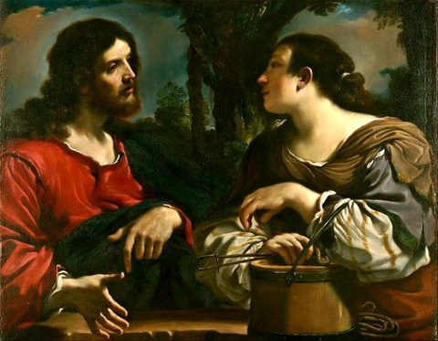 Guercino (Giovanni Francesco Barbieri) 1619-20