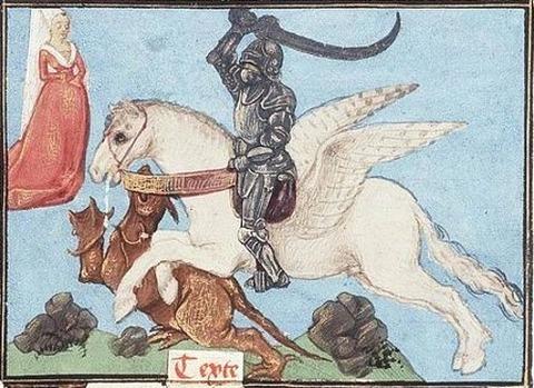 Christine de Pisan 1450-1475