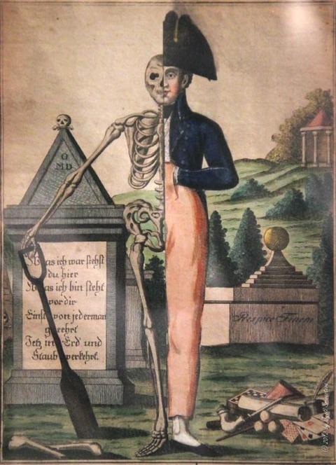 artist unknown [German] late 18th century