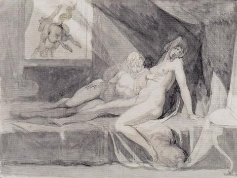 Henry Fuseli  1810