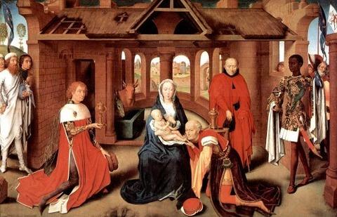 Hans Memling, 1470