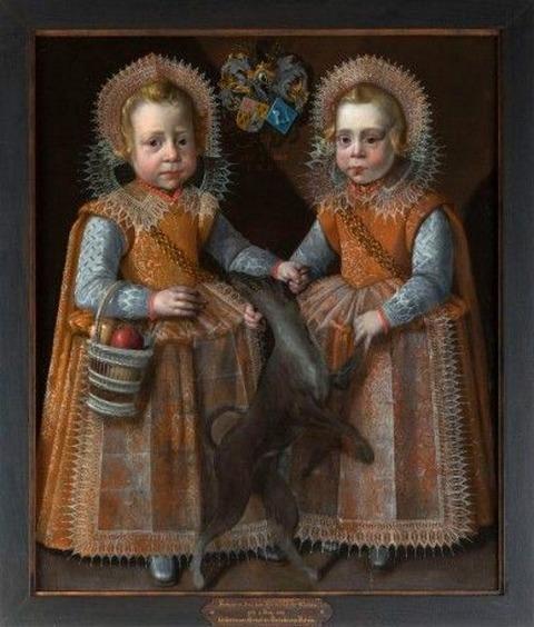 Pieter Feddes Harlingensis  1609