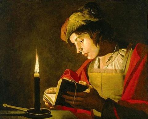 Matthias Stom (1600-1652)