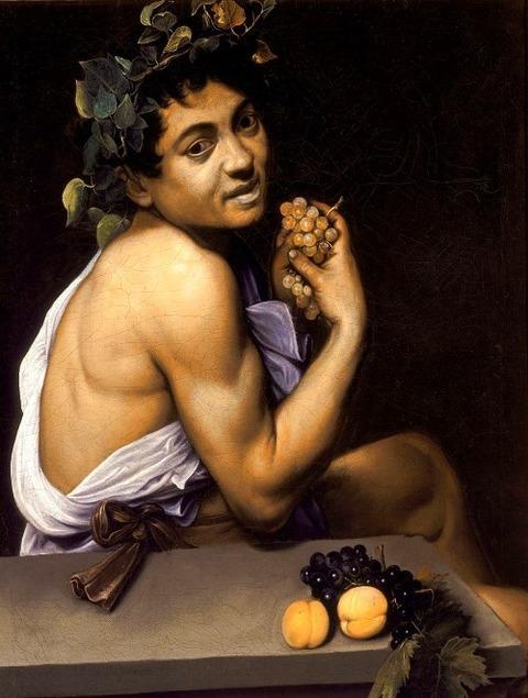 caravaggio-young-sick-bacchus