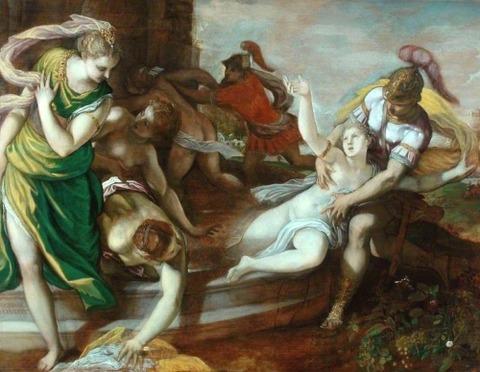 Giuseppe Porta  1553