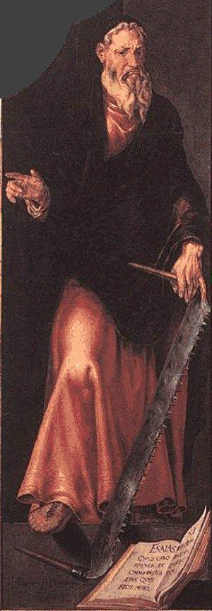 Maarten van Heemskerck 1599-60
