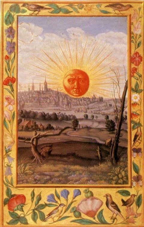 Splendor Solis 13