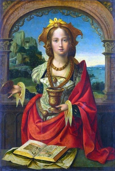Netherlandish, 1530