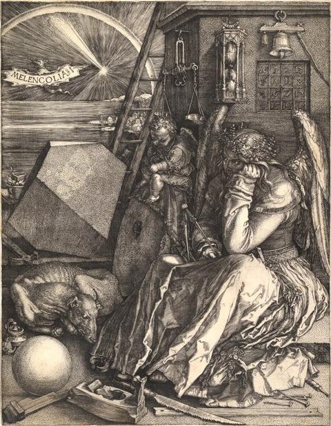 Albrecht Dürer  1514
