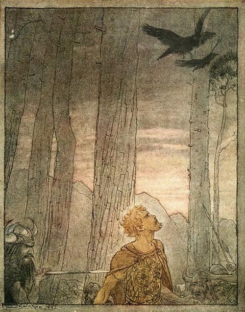 Rackham, Arthur 1924