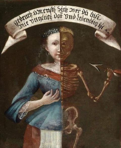 18th century, unknown artist