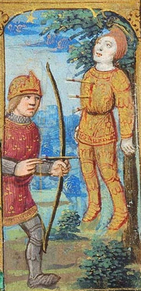 Book of Hours France, Paris 1500-