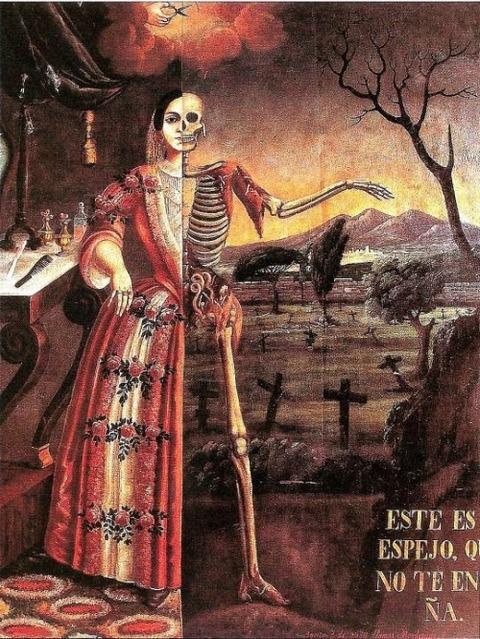 Tomás Mondragón's   1856