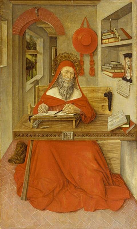 Antonio da Fabriano II  1451