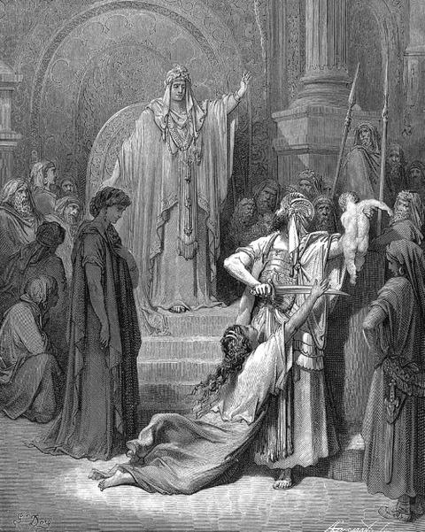 Gustave Dore 19th