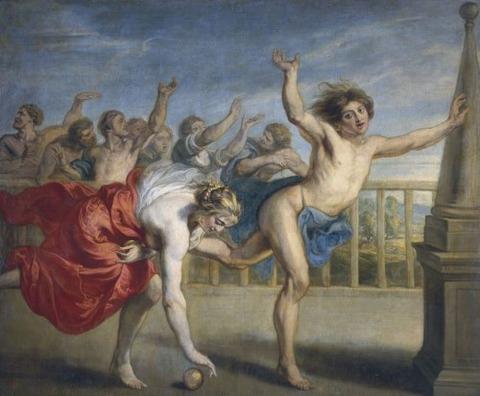 Jacob Peter Gowy 1635-37