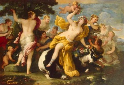 Luca Giordano 1675