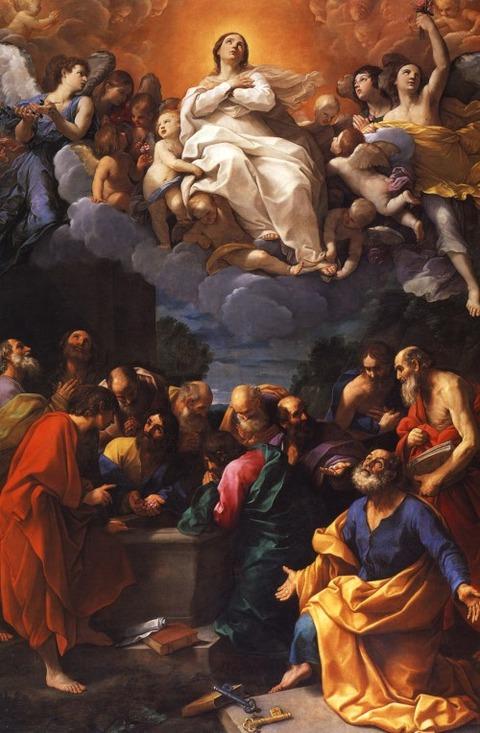 Guido Reni -1617