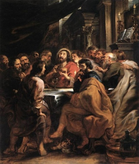 Peter_Paul_Rubens_-_Last_Supper_1630-31