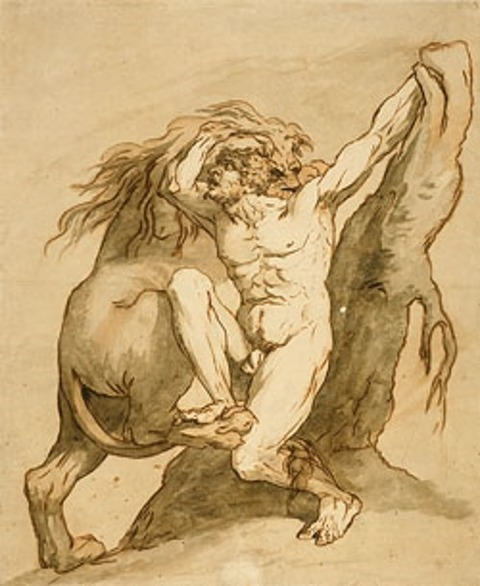 James Barry 1741–1806