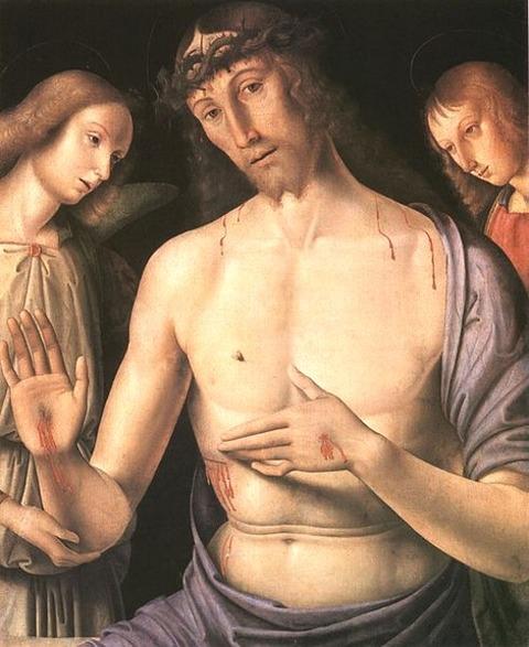 Giovanni Santi 1480