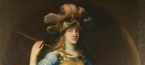 Zenobia by Carlo Antonio Tavella -