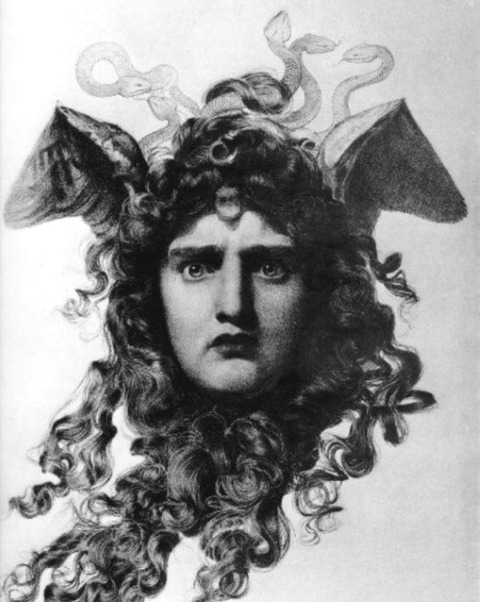 Anthony Frederick Sandys 19後半