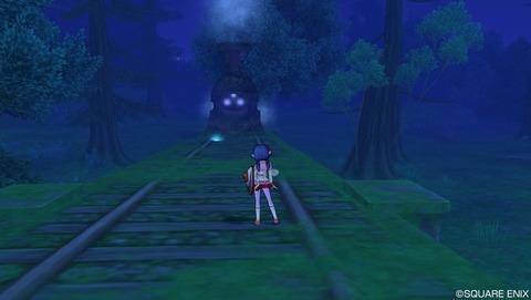 幽霊列車0917