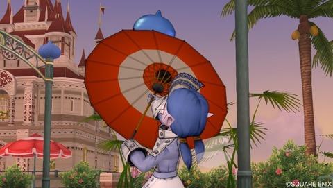 傘まわし3