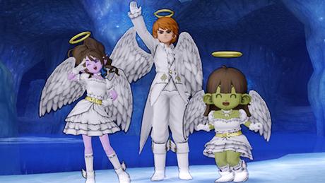 天使セット