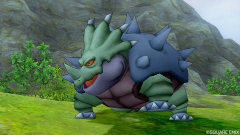 ガートサウルス1
