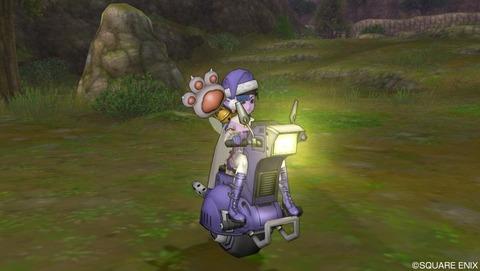 ドルバイク1