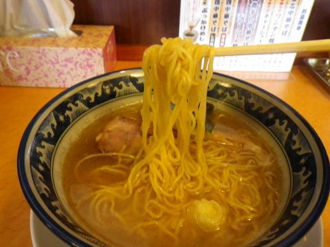 2019_0414_【期間限定】青森煮干塩中華そば(麺)