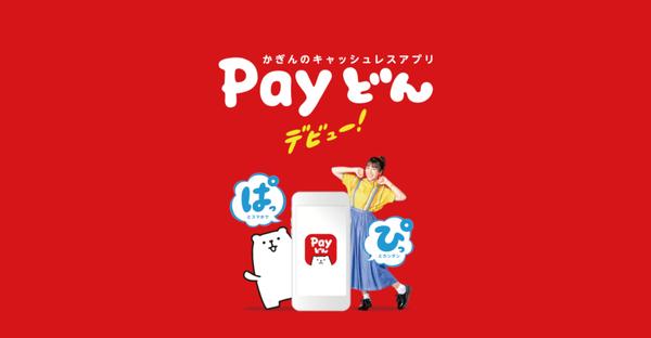 paydon