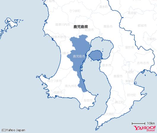 City_kagoshima