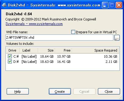 Disk2VHD_HC
