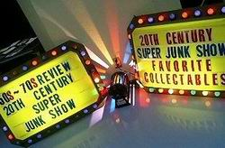 SUPER JUNK SHOW