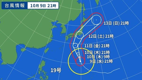 20191009台風19号