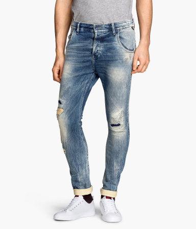H&M PANTS5