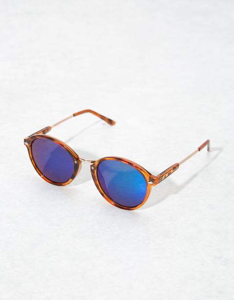 Round sunglasses 2106