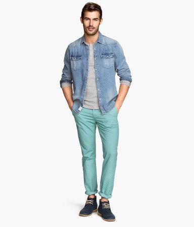 H&M PANTS3